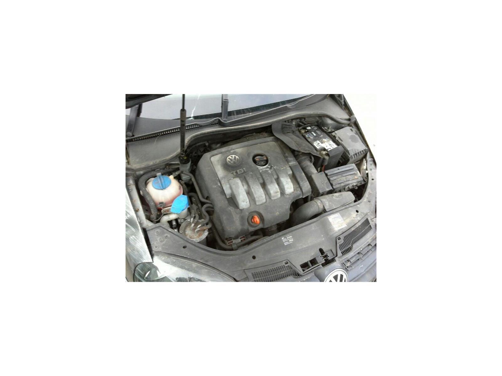 2008 Volkswagen Golf (mk5) 2003 To 2009 3 Door Hatchback (Diesel