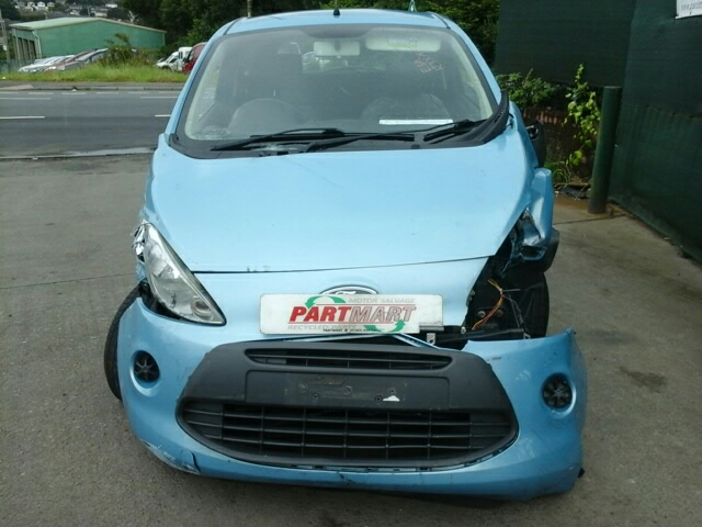 Ford Ka   Door Hatchback