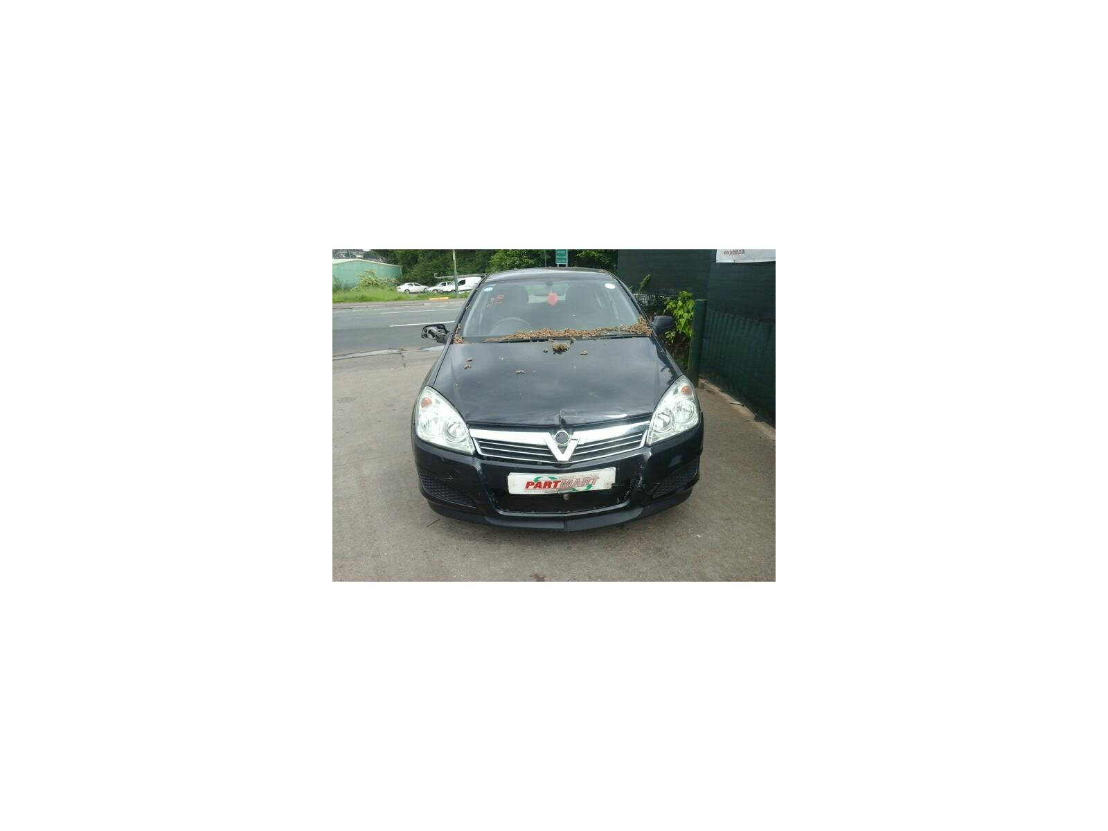 2008 Vauxhall Astra 5 Door Hatchback