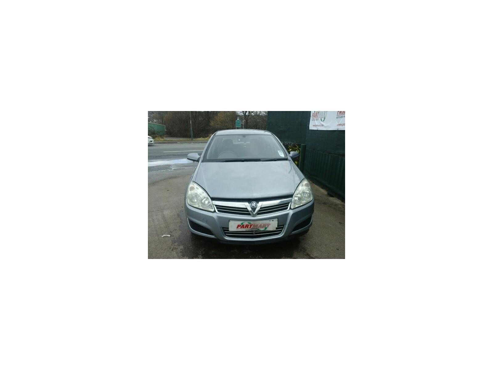 2014 Vauxhall Astra 5 Door Hatchback