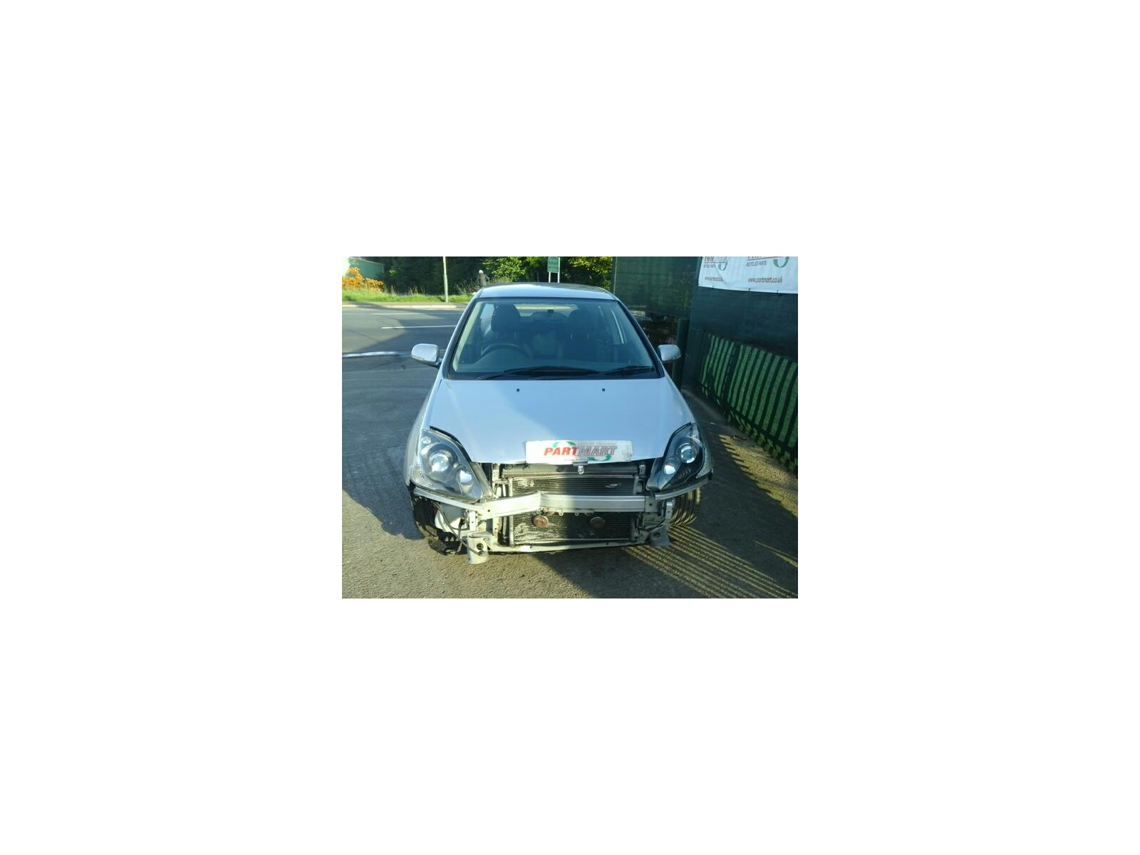 2004 Honda Civic 5 Door Hatchback