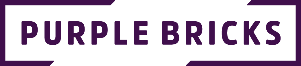 Purplebricks logo hrz rgb plum
