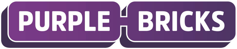 Purplebricks master logo cmyk