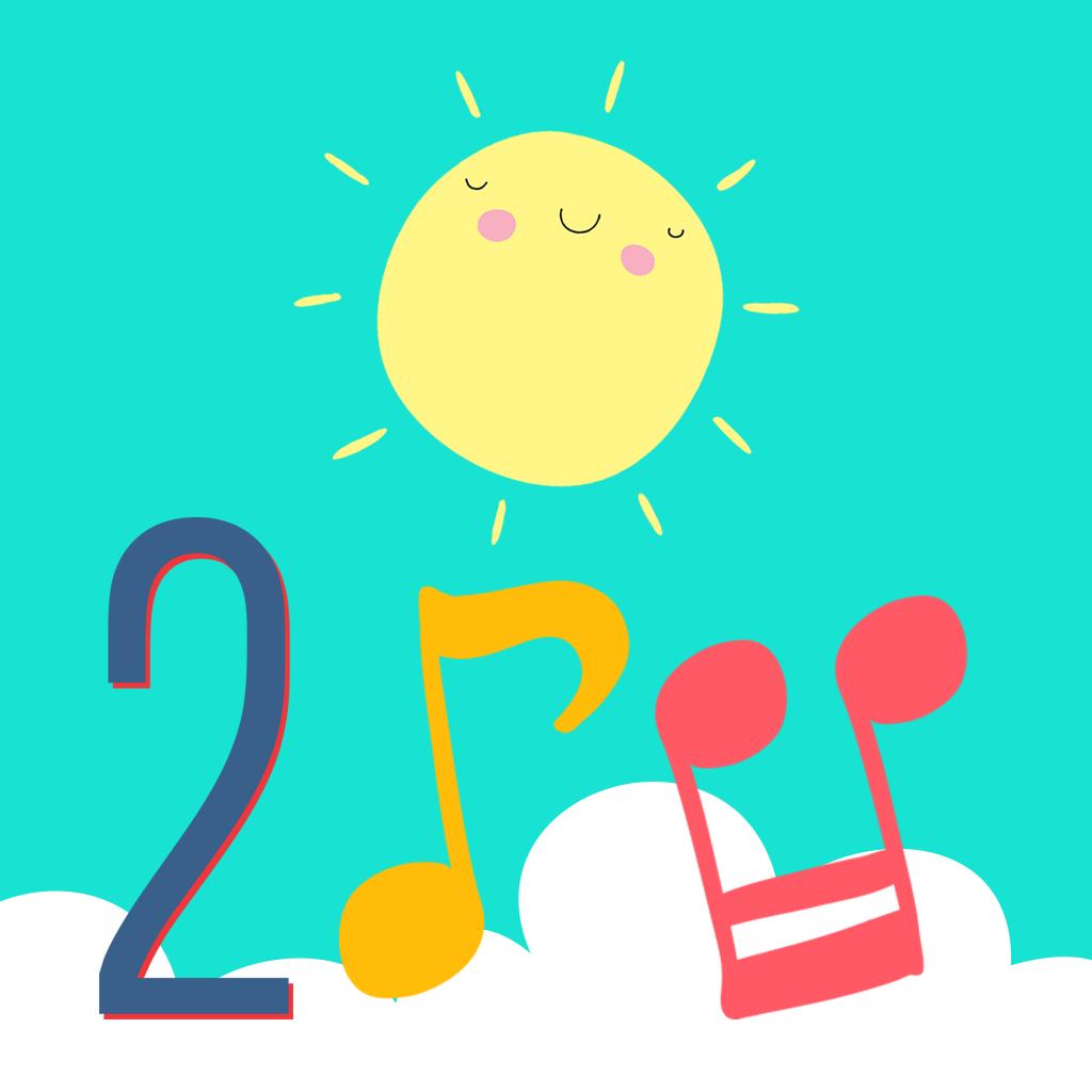 App icon v2 llyfr 2