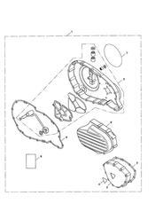triumph motorcycle  SPEEDMASTER EFI triumph parts section Accessories gt 469049