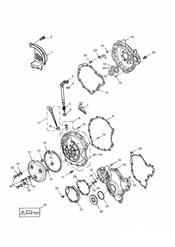 triumph motorcycle  SPRINT RS 139277 > triumph parts section Engine Covers