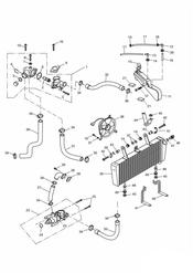 triumph motorcycle  SPRINT ST > 139276 triumph parts section Cooling System