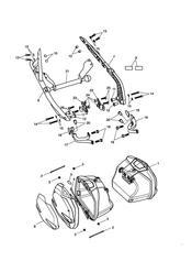 triumph motorcycle  SPRINT ST 208167 > triumph parts section Panniers  281466 gt 440388