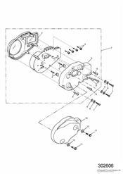triumph motorcycle  SPEED TRIPLE 141872 > 210444 triumph parts section Instruments