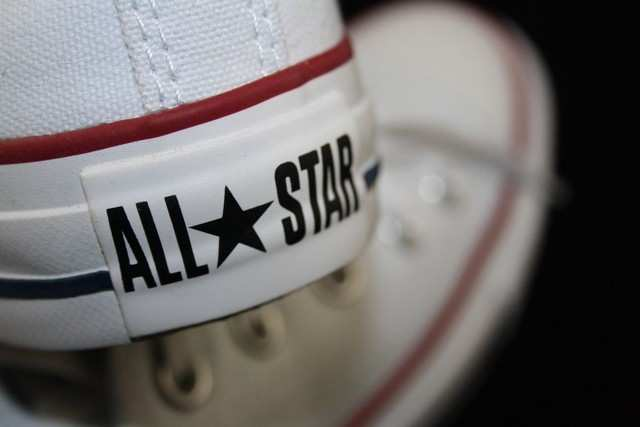 472aea667897 Converse Classic Chuck Taylor Low Trainer Sneaker All Star OX NEW ...