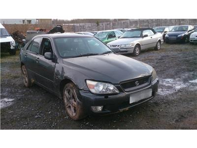 1999 LEXUS IS200 200 SPORT