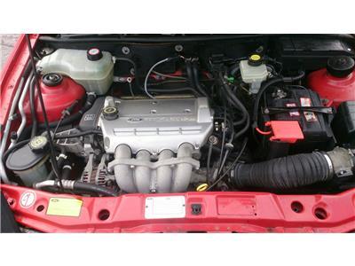 1997 FORD PUMA 16V