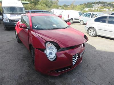 2012 ALFA ROMEO MITO 1 3D  11ON