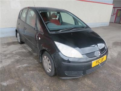 2005 MITSUBISHI COLT 1 1  04 ON
