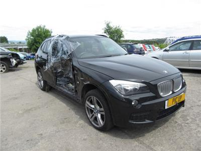 2011 BMW X1  11ON XDR 23D 4WD