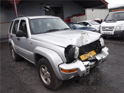 2004 JEEP CHEROKEE V6 LIMITED