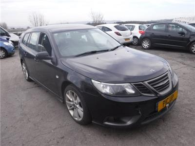2010 SAAB 9-3 TURBO EDITION TTID