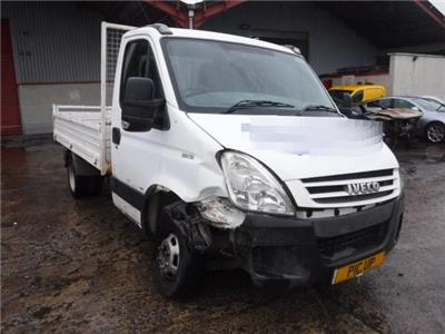 2008 IVECO DAILY 35C15 3450 MWB