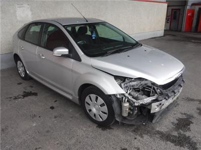 2009 FORD FOCUS ECONETIC TDCI