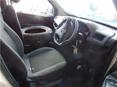 2016 FIAT DOBLO CARGO 16V SX MULTIJET