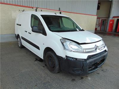 2014 CITROEN BERLINGO 725 X L2 HDI