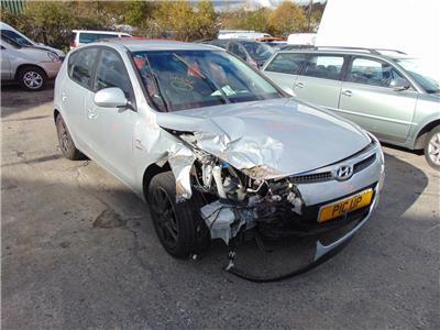 2008 HYUNDAI I30 STYLE CRDI