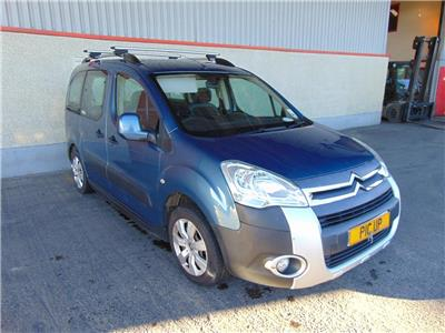 2009 CITROEN BERLINGO MULTISPACE XTR HDI