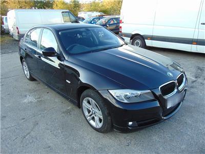 2011 BMW 3 SERIES 316D ES