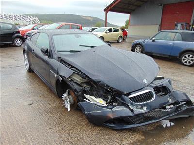 2010 BMW 6 SERIES 635D SPORT