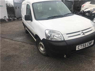 2005 CITROEN BERLINGO LX 600 D