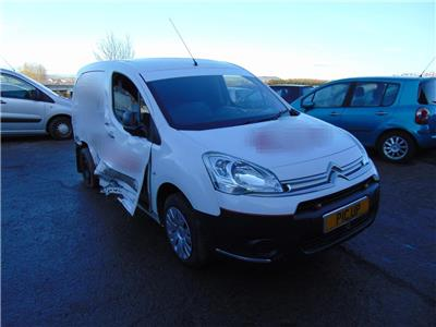 2014 CITROEN BERLINGO 625 ENTERPRISE L1 HDI