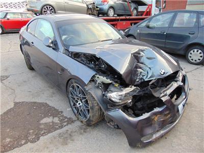 2006 BMW 3 SERIES 335D SE