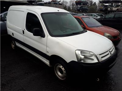 2005 CITROEN BERLINGO LX 600
