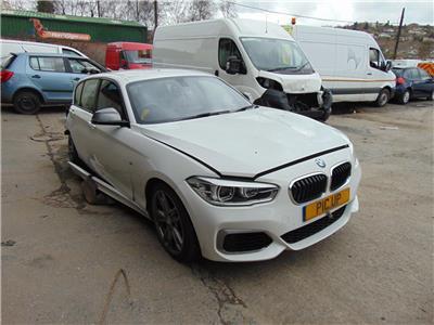 2016 BMW 1 SERIES M135I