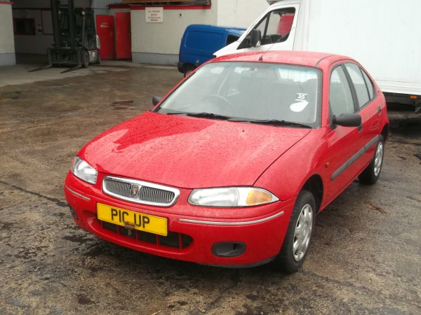 ROVER GROUP 200 SERIES