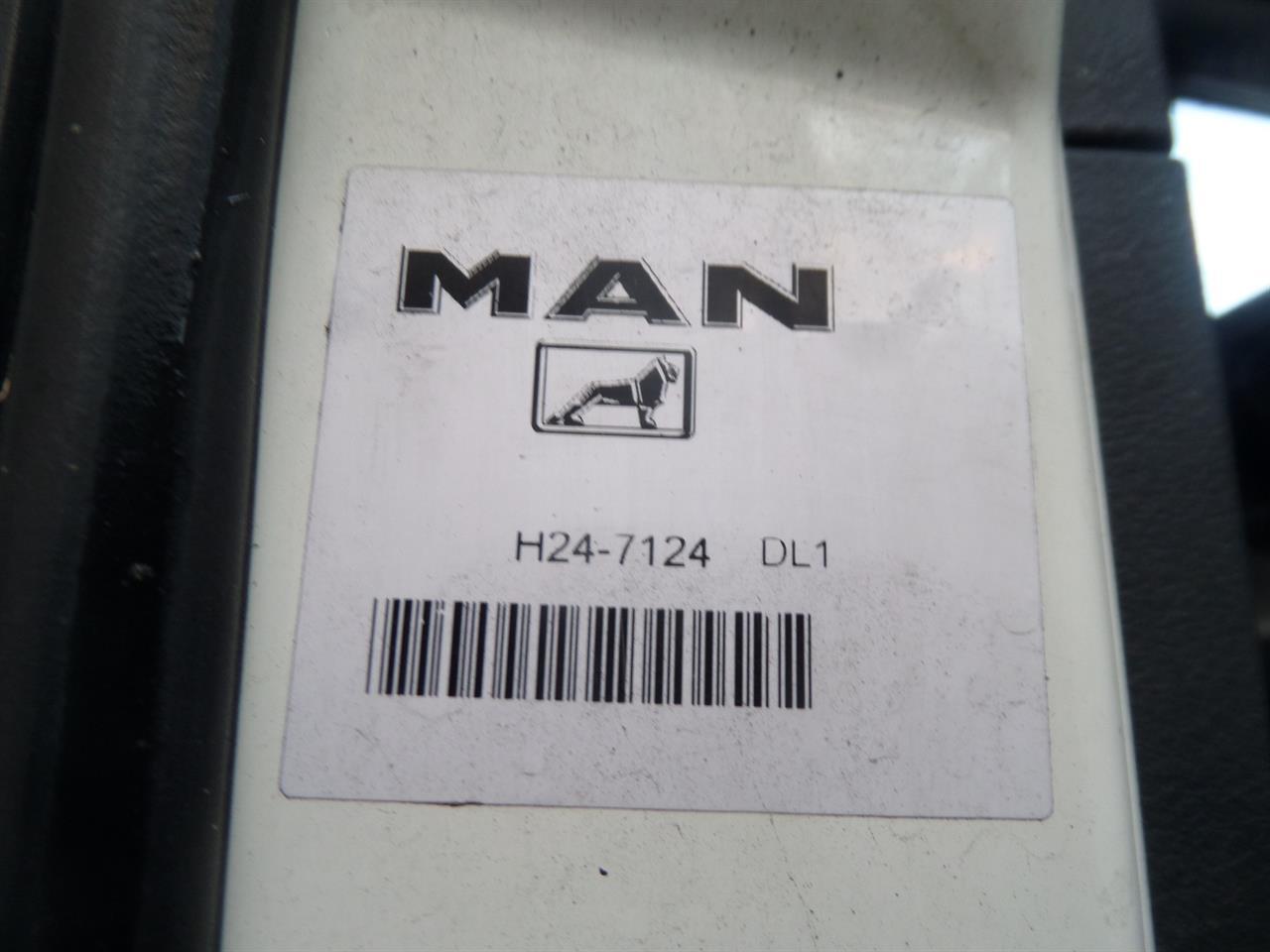 MAN TGA