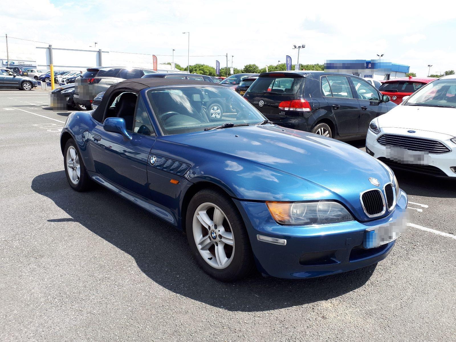 BMW Z SERIES