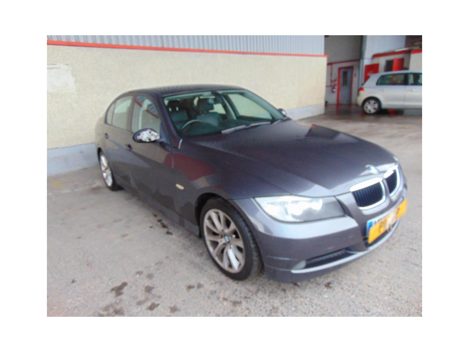 BMW 3 SERIES 320I EDITION SE DSC08063