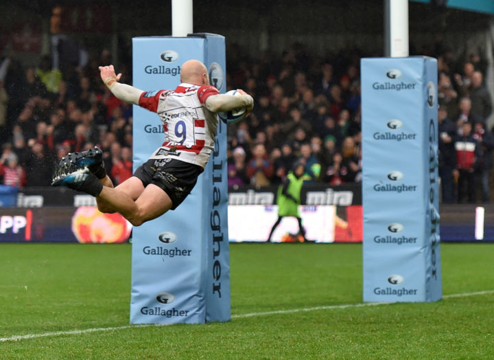 Premiership Rugby Gallaghers case study