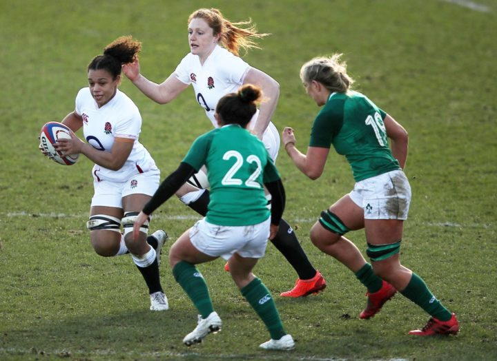 Womens six nations