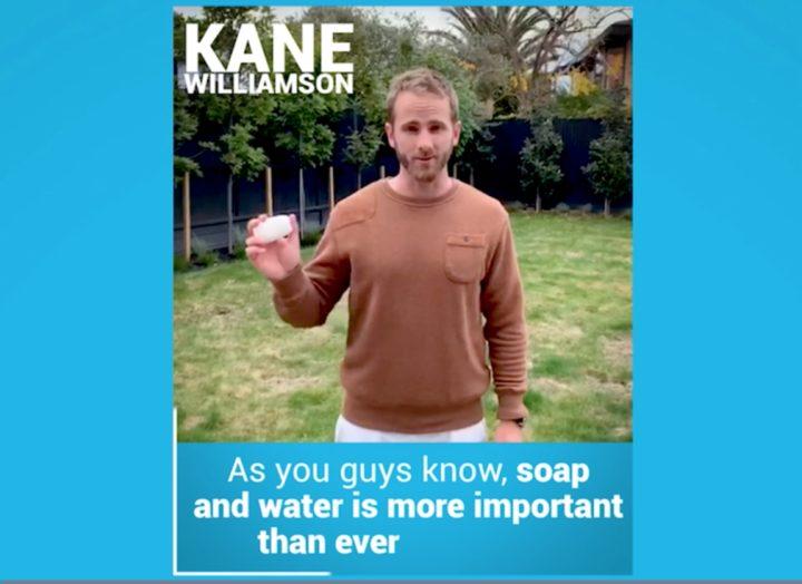 Kane unicef