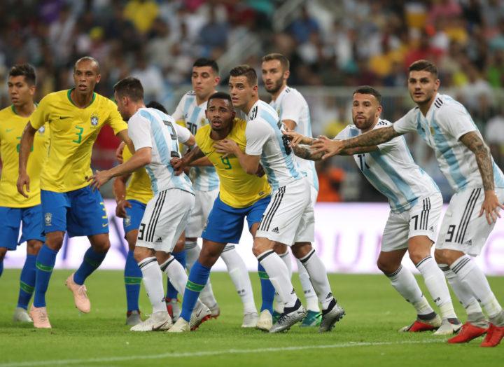 Argentina case study
