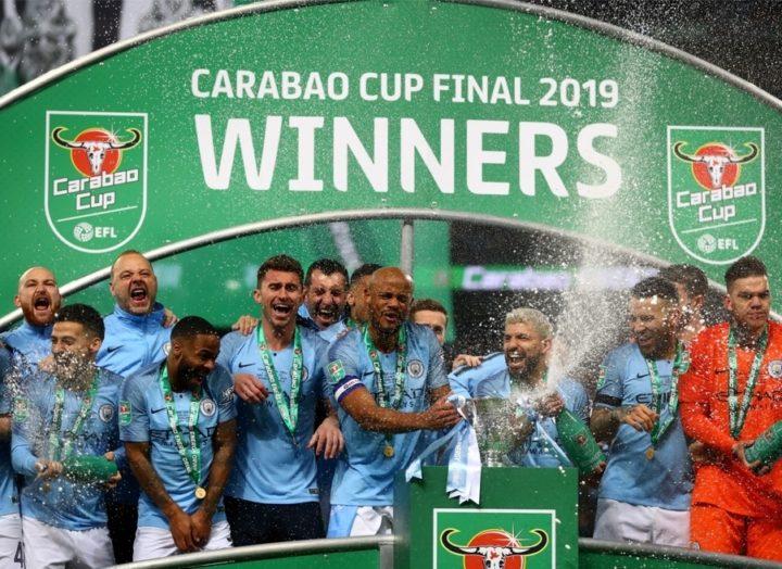 Brand trophy carabao cup copy