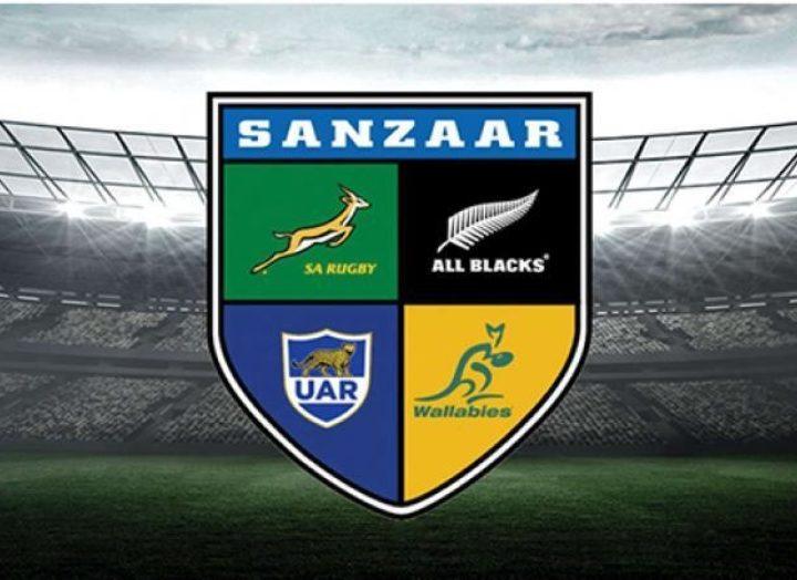 Sanzaar 2
