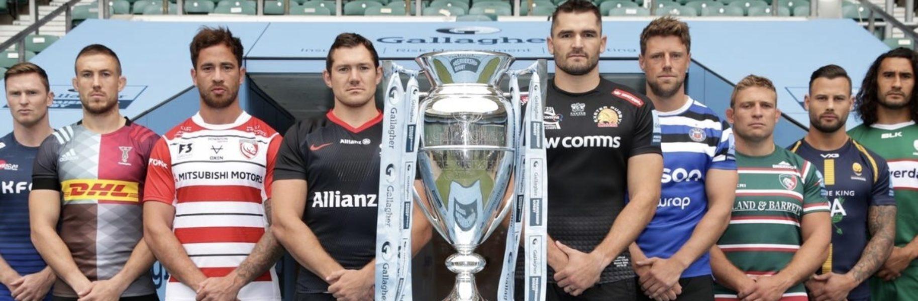 Premiership rugby 2