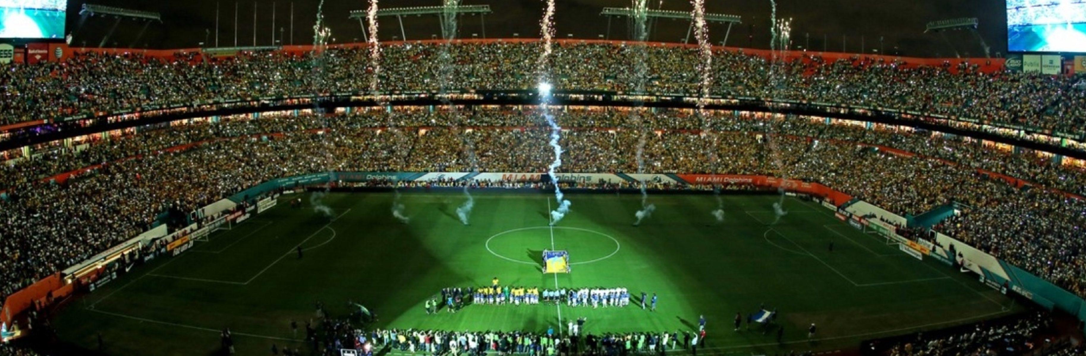 Brasil global tour