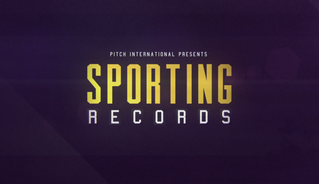 Sporting Records Titles