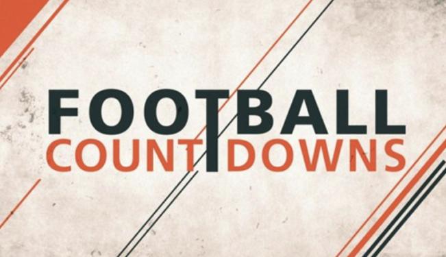 Football countdowns