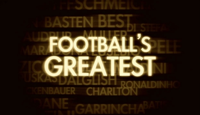 Footballs greatest