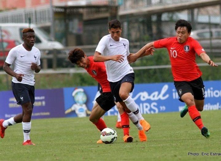 Toulon tournament 3